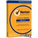 Norton Security - Deluxe 2016 [5 Device, Download]